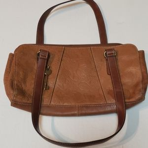 Fossil Small Shoulder Bag